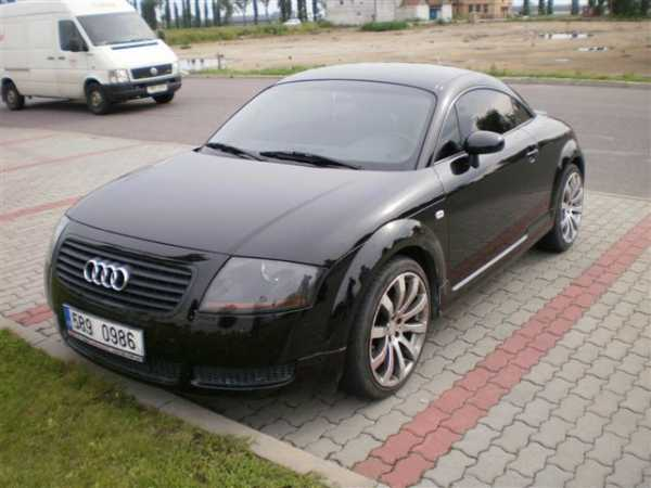 audi tt 1 8i aktu ln nab dka vozidel p m leasing. Black Bedroom Furniture Sets. Home Design Ideas